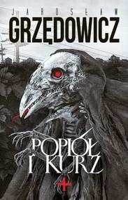 okładka Popiół i kurz, Książka | Jarosław Grzędowicz