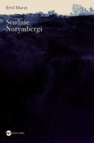 okładka Studnie Norymbergi, Książka | Emil Marat