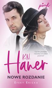 okładka Nowe rozdanie, Ebook | K.N. Haner
