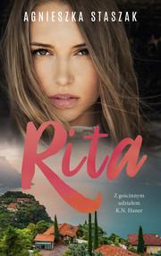 okładka Rita, Ebook | Staszak Agnieszka