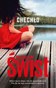okładka Chechło, Ebook | Paulina Świst
