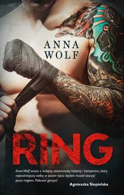okładka Ring, Ebook | Anna Wolf