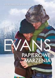 okładka Papierowe marzenia, Ebook   Richard Paul Evans