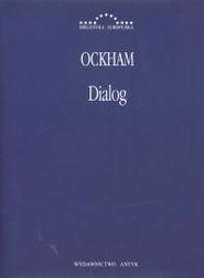 okładka Dialog, Książka   Ockham