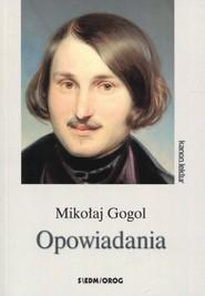 okładka Opowiadania, Książka | Mikołaj Gogol