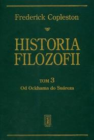 okładka Historia filozofii t.3, Książka   Copleston Frederick