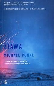okładka Zjawa, Książka | Michael Punke