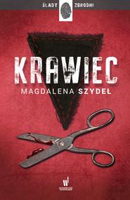 okładka Krawiec, Ebook | Szydeł Magdalena