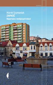 epub,mobi, ebook, Zapaść | Marek Szymaniak