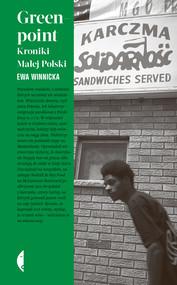 epub,mobi, ebook, Greenpoint | Ewa Winnicka
