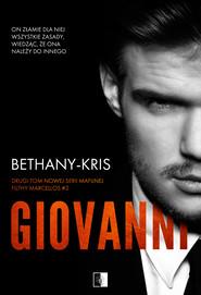 epub,mobi, ebook, Giovanni | Bethany Kris