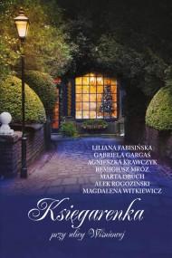 okładka Księgarenka przy ulicy Wiśniowej, Ebook | Autor Zbiorowy