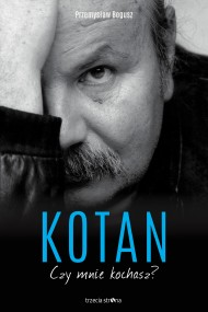 okładka Kotan, Ebook | Przemysław Bogusz