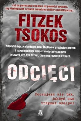 okładka Odcięci, Ebook   Sebastian Fitzek, Michael Tsokos