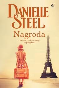 okładka Nagroda, Ebook | Danielle Steel