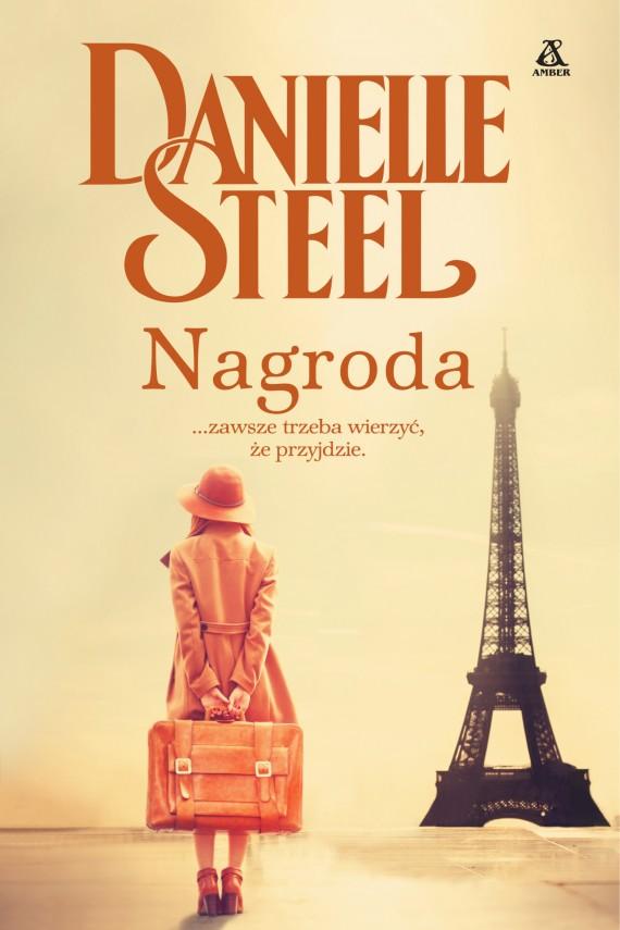 okładka Nagroda. Ebook | EPUB, MOBI | Danielle Steel