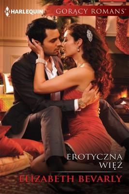 okładka Erotyczna więź, Ebook | Elizabeth Bevarly