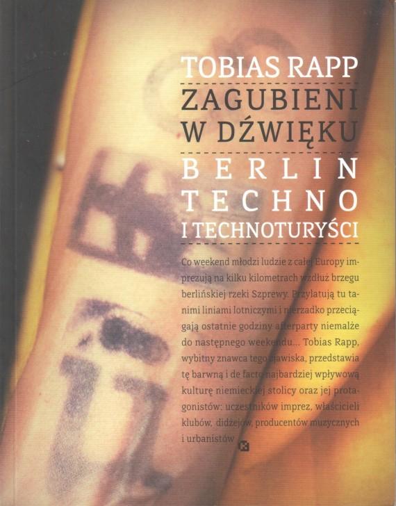 okładka Zagubieni w dźwięku. Ebook | EPUB, MOBI | Tobias Rapp, Izabela Wilkosz
