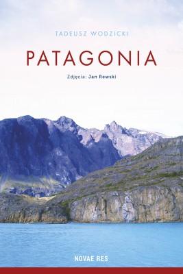 okładka Patagonia, Ebook | Tadeusz Wodzicki