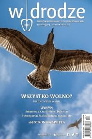 okładka miesięcznik W drodze nr 12/2016. Ebook | EPUB,MOBI | autor zbiorowy