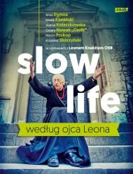 okładka Slow life według ojca Leona. Ebook | EPUB,MOBI | Leon Knabit