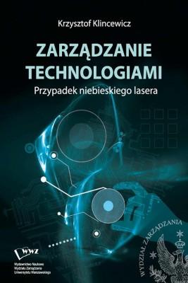 okładka Zarządzanie technologiami, Ebook | Krzysztof  Klincewicz