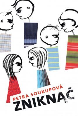 okładka Zniknąć, Ebook   Petra Soukupova