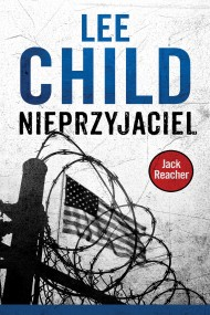 okładka Jack Reacher. Nieprzyjaciel. Ebook | EPUB,MOBI | Lee Child