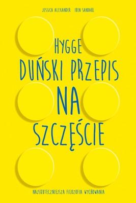 okładka Hygge. Duński przepis na szczęście, Ebook   Jessica Alexander, Iben Dissing Sandahl
