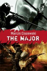 okładka The Major. Ebook | EPUB,MOBI | Marcin Ciszewski