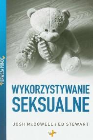 okładka Pierwsza pomoc Wykorzystywanie seksualne, Ebook | Josh  McDowell, Ed  Stewart