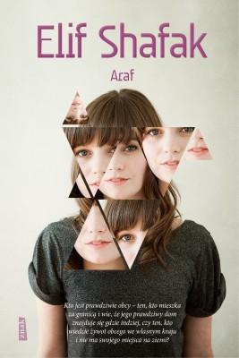 okładka Araf, Ebook   Elif Shafak