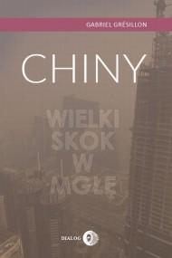 okładka Chiny, Ebook | Gabriel Grésillon