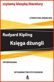 okładka Księga dżungli, Ebook | Rudyard Kipling