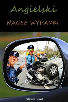 okładka Angielski. Nagłe wypadki, Ebook | Katarzyna Frątczak