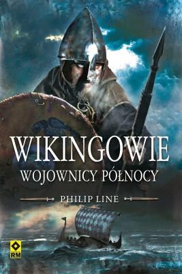 okładka Wikingowie, Ebook | Philip Line
