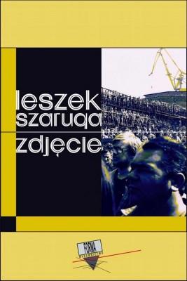 okładka Zdjęcie, Ebook | Leszek  Szaruga