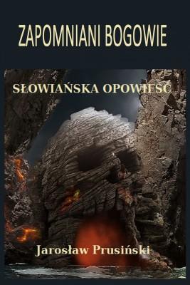 okładka Zapomniani bogowie, Ebook   Jarosław Prusiński