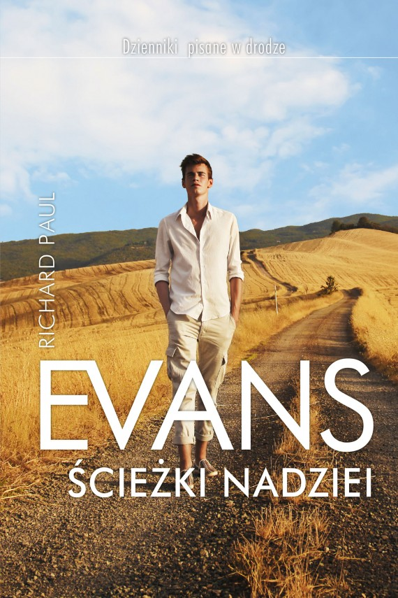okładka Ścieżki nadziei. Ebook | EPUB, MOBI | Richard Paul Evans