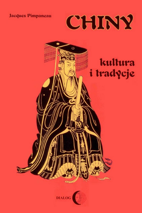 okładka Chiny. Kultura i tradycjeebook | EPUB, MOBI | Jacques Pimpaneau