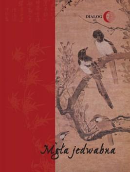 okładka Mgła jedwabna, Ebook | Kim Soweol