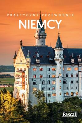 okładka Niemcy. Praktyczny przewodnik, Ebook | Katarzyna Firlej-Adamczak, Sławomir  Adamczak