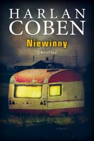 okładka Niewinny, Ebook | Harlan Coben, Zbigniew A. Królicki