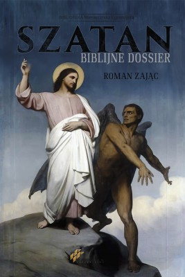 okładka Szatan Biblijne Dossier, Ebook | Roman Zając