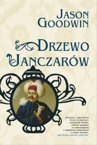 okładka Drzewo Janczarów, Ebook   Agnieszka Kuc, Jason Goodwin