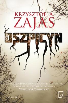okładka Oszpicyn, Ebook | Krzysztof A. Zajas