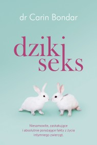 okładka Dziki seks. Ebook | EPUB,MOBI | Carin Bondar