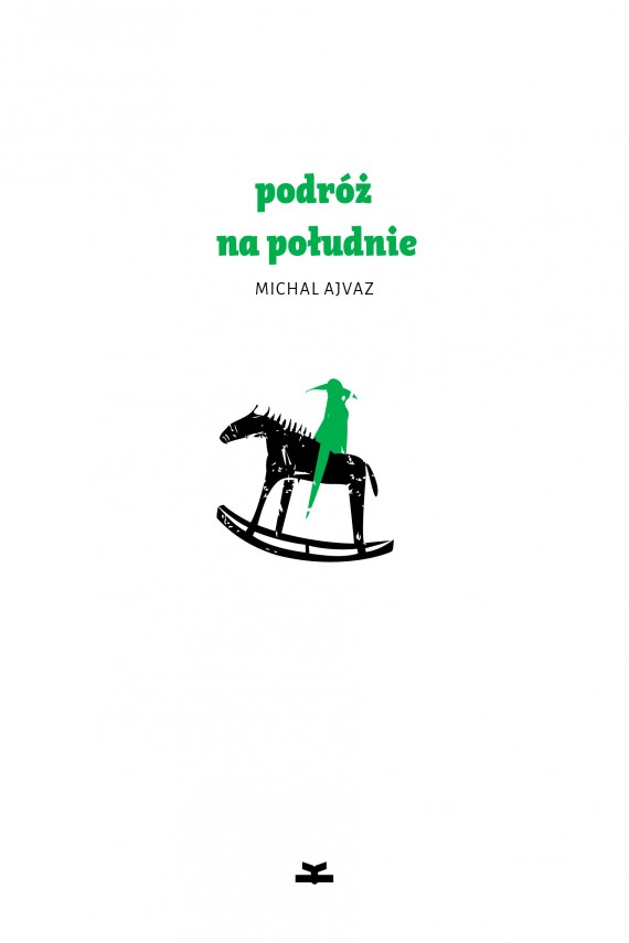 okładka Podróż na południe. Ebook | EPUB, MOBI | Leszek Engelking, Michal Ajvaz