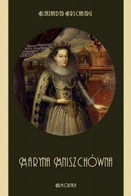 okładka Maryna Mniszchówna, Ebook | Aleksander  Hirschberg
