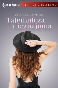 okładka Tajemnicza nieznajoma. Ebook | EPUB,MOBI | Charlene Sands